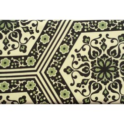 Nigella Twill Green - Home Decor Collection  By Amy Butler