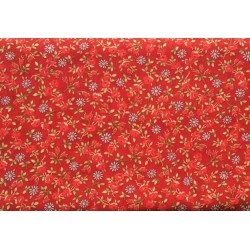 American Banner Rose 14724-11 by Minick & Simpson for Moda fabrics