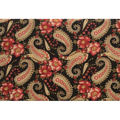 Wintergreen 44012-12 by 3 Sisters for Moda Fabrics