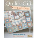 Quilt a Gift fot Little Ones