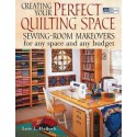 Creating Your Perfect Quikting Space