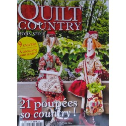 Quilt Country Nº17